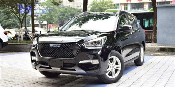 哈弗H7七月销量 2019年7月销量568辆(销量排名第174) 哈弗H7七月销量 2019年7月销量568辆(销量排名第174) SUV车型销量 第4张