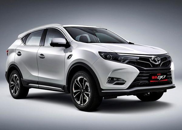 东南DX7七月销量 2019年7月销量909辆(销量排名第150) 东南DX7七月销量 2019年7月销量909辆(销量排名第150) SUV车型销量 第1张