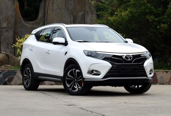 东南DX7七月销量 2019年7月销量909辆(销量排名第150) 东南DX7七月销量 2019年7月销量909辆(销量排名第150) SUV车型销量 第3张