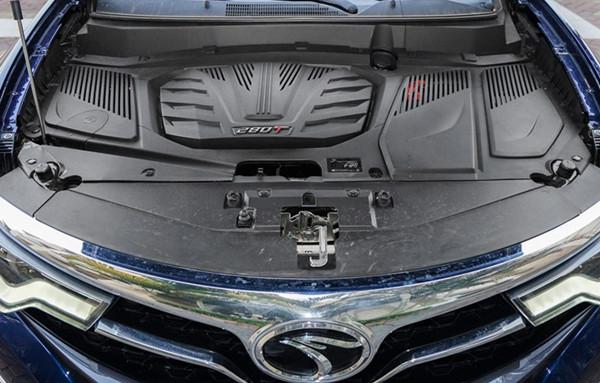 东南DX7七月销量 2019年7月销量909辆(销量排名第150) 东南DX7七月销量 2019年7月销量909辆(销量排名第150) SUV车型销量 第2张