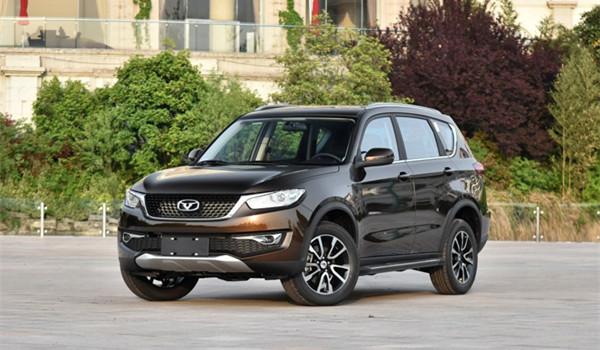 凯翼X3七月销量 2019年7月销量899辆(销量排名第152) 凯翼X3七月销量 2019年7月销量899辆(销量排名第152) SUV车型销量 第3张