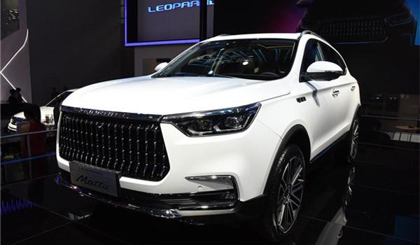 猎豹迈途Mattu七月销量 2019年7月销量471辆(销量排名第182) 猎豹迈途Mattu七月销量 2019年7月销量471辆(销量排名第182) SUV车型销量 第1张
