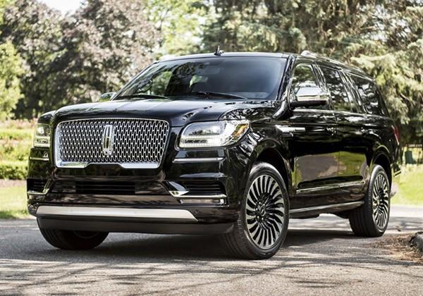 林肯领航员七月销量 2019年7月销量320辆(销量排名第202) 林肯领航员七月销量 2019年7月销量320辆(销量排名第202) SUV车型销量 第1张