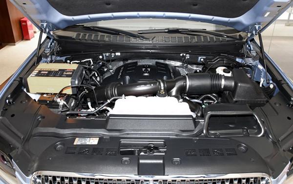 林肯领航员七月销量 2019年7月销量320辆(销量排名第202) 林肯领航员七月销量 2019年7月销量320辆(销量排名第202) SUV车型销量 第2张