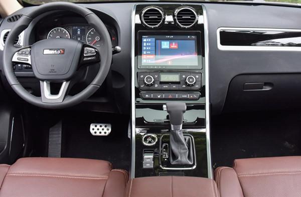 野马T70七月销量 2019年7月销量269辆(销量排名第207) 野马T70七月销量 2019年7月销量269辆(销量排名第207) SUV车型销量 第2张