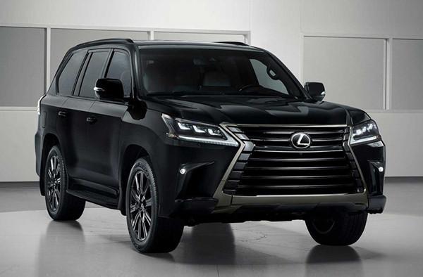 雷克萨斯LX七月销量 2019年7月销量369辆(销量排名第195) 雷克萨斯LX七月销量 2019年7月销量369辆(销量排名第195) SUV车型销量 第3张