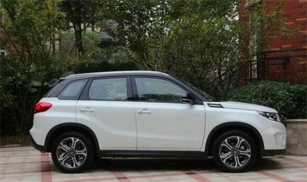 铃木维特拉七月销量 2019年7月销量231辆(销量排名第211) 铃木维特拉七月销量 2019年7月销量231辆(销量排名第211) SUV车型销量 第3张