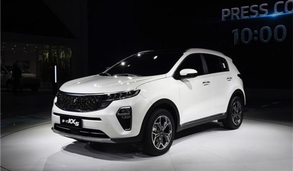 起亚KX5七月销量 2019年7月销量201辆(销量排名第216) 起亚KX5七月销量 2019年7月销量201辆(销量排名第216) SUV车型销量 第1张