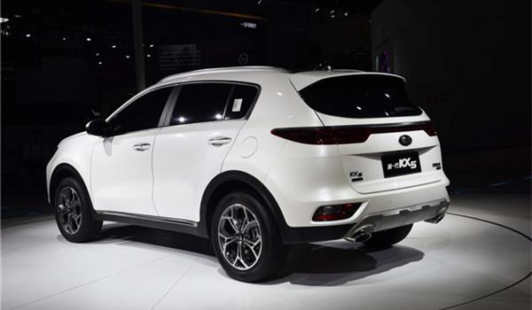 起亚KX5七月销量 2019年7月销量201辆(销量排名第216) 起亚KX5七月销量 2019年7月销量201辆(销量排名第216) SUV车型销量 第2张