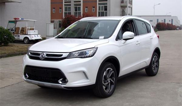 东风风神AX5七月销量 2019年7月销量109辆(销量排名第241) 东风风神AX5七月销量 2019年7月销量109辆(销量排名第241) SUV车型销量 第4张