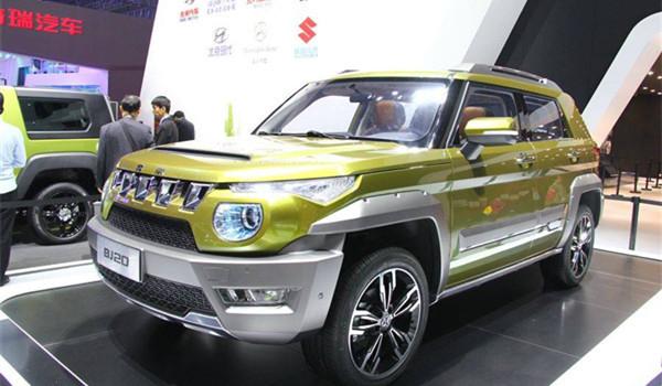 北京(BJ)20七月销量 2019年7月销量123辆(销量排名第233) 北京(BJ)20七月销量 2019年7月销量123辆(销量排名第233) SUV车型销量 第2张