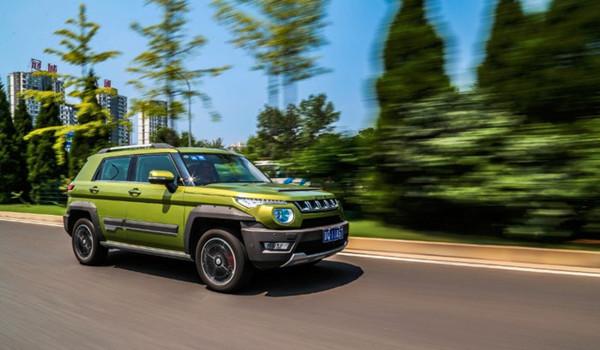 北京(BJ)20七月销量 2019年7月销量123辆(销量排名第233) 北京(BJ)20七月销量 2019年7月销量123辆(销量排名第233) SUV车型销量 第4张