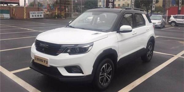 比速T3七月销量 2019年7月销量179辆(销量排名第220) 比速T3七月销量 2019年7月销量179辆(销量排名第220) SUV车型销量 第3张