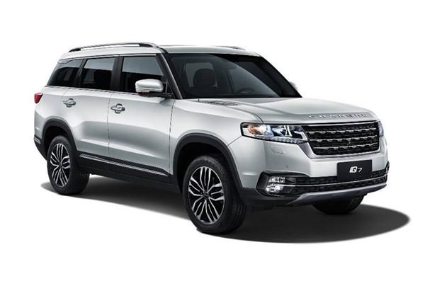 昌河Q7七月销量 2019年7月销量117辆(销量排名第237) 昌河Q7七月销量 2019年7月销量117辆(销量排名第237) SUV车型销量 第1张