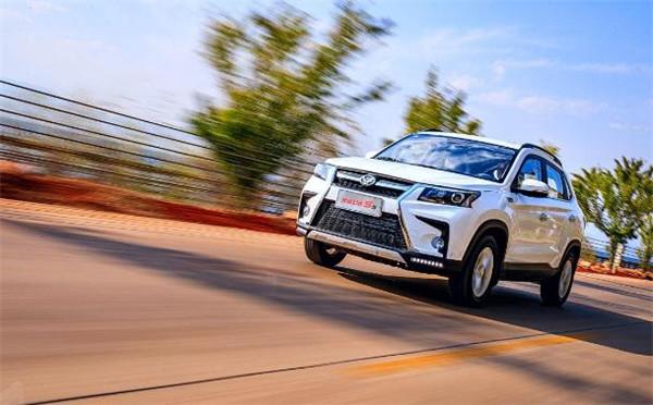 北汽幻速S5七月销量 2019年7月销量68辆(销量排名第247) 北汽幻速S5七月销量 2019年7月销量68辆(销量排名第247) SUV车型销量 第4张