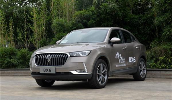 宝沃BX6七月销量 2019年7月销量52辆(销量排名第52 宝沃BX6七月销量 2019年7月销量52辆(销量排名第52 SUV车型销量 第2张