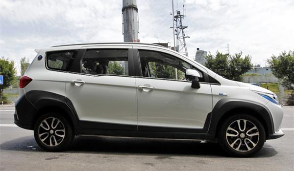 英致G5七月销量 2019年7月销量111辆 英致G5七月销量 2019年7月销量111辆 SUV车型销量 第2张