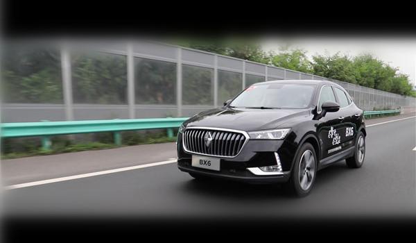 宝沃BX6七月销量 2019年7月销量52辆(销量排名第52 宝沃BX6七月销量 2019年7月销量52辆(销量排名第52 SUV车型销量 第3张