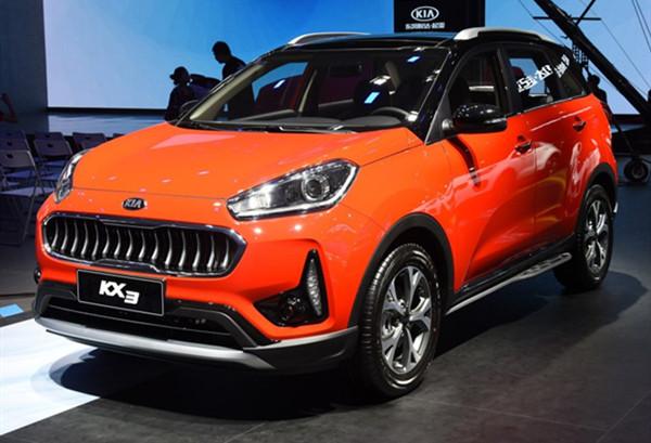 起亚KX3七月销量 2019年7月销量3辆(销量排名第273) 起亚KX3七月销量 2019年7月销量3辆(销量排名第273) SUV车型销量 第1张