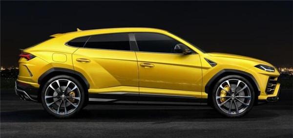 兰博基尼Urus七月销量 2019年7月销量30辆(销量排名第258) 兰博基尼Urus七月销量 2019年7月销量30辆(销量排名第258) SUV车型销量 第2张