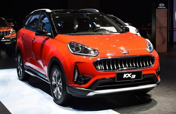 起亚KX3七月销量 2019年7月销量3辆(销量排名第273) 起亚KX3七月销量 2019年7月销量3辆(销量排名第273) SUV车型销量 第2张