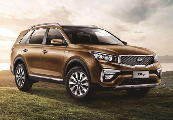 起亚KX7七月销量 2019年7月销量1辆(销量排名第275) 起亚KX7七月销量 2019年7月销量1辆(销量排名第275) SUV车型销量 第2张