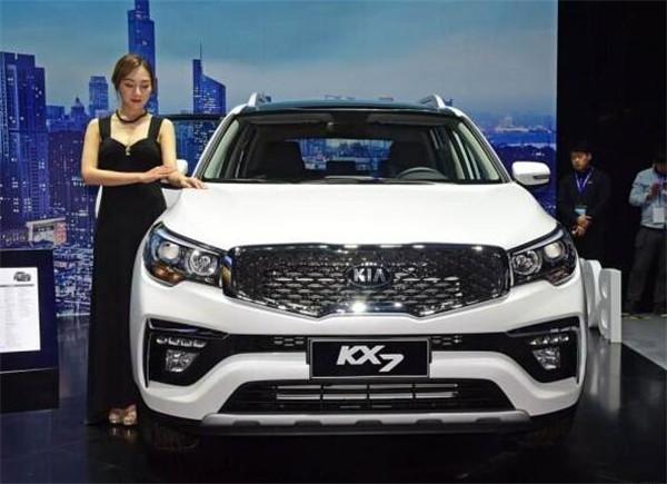 起亚KX7七月销量 2019年7月销量1辆(销量排名第275) 起亚KX7七月销量 2019年7月销量1辆(销量排名第275) SUV车型销量 第4张