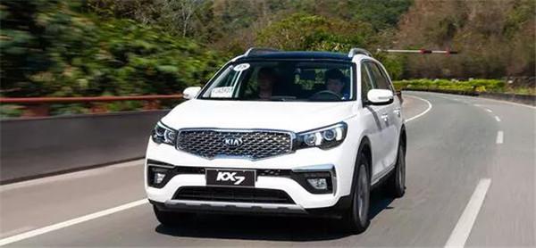 起亚KX7七月销量 2019年7月销量1辆(销量排名第275) 起亚KX7七月销量 2019年7月销量1辆(销量排名第275) SUV车型销量 第3张