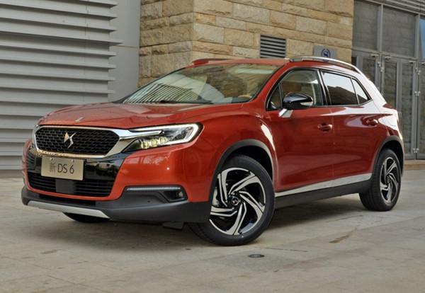 DS 6七月销量 2019年7月销量11辆(销量排名第264) DS 6七月销量 2019年7月销量11辆(销量排名第264) SUV车型销量 第2张