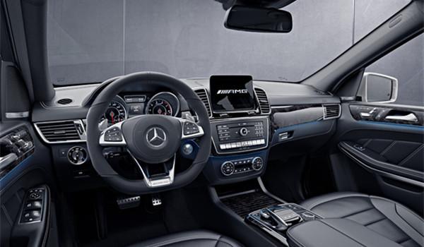 奔驰AMG GLS七月销量 2019年6月销量7辆(销量排名第269) 奔驰AMG GLS七月销量 2019年6月销量7辆(销量排名第269) SUV车型销量 第2张