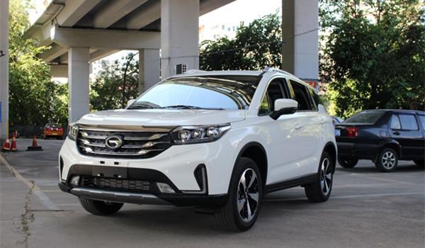 广汽传祺GS4六月销量 2019年6月销量17785辆(销量排名第5) 广汽传祺GS4六月销量 2019年6月销量17785辆(销量排名第5) SUV车型销量 第2张