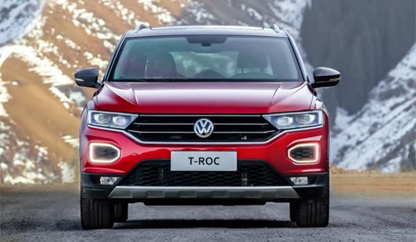 大众T-ROC探歌六月销量 2019年6月销量10556辆(销量排名第16) 大众T-ROC探歌六月销量 2019年6月销量10556辆(销量排名第16) SUV车型销量 第3张