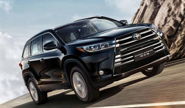 丰田汉兰达六月销量 2019年6月销量8601辆(销量排名第27) 丰田汉兰达六月销量 2019年6月销量8601辆(销量排名第27) SUV车型销量 第3张