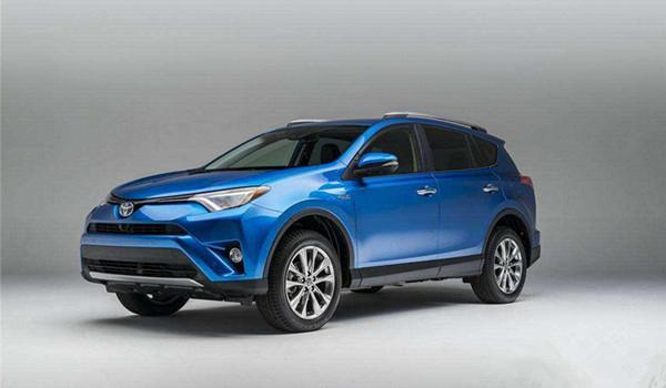 丰田RAV4六月销量 2019年6月销量10498辆(销量排名第18) 丰田RAV4六月销量 2019年6月销量10498辆(销量排名第18) SUV车型销量 第2张