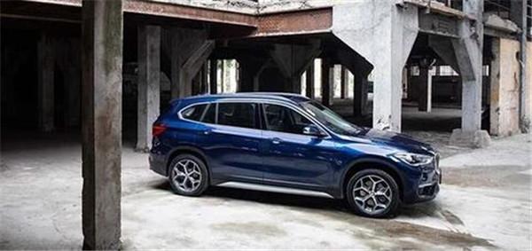 宝马X1六月销量 2019年6月销量7682辆(销量排名第29) 宝马X1六月销量 2019年6月销量7682辆(销量排名第29) SUV车型销量 第3张