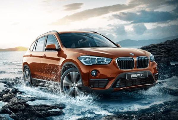 宝马X1六月销量 2019年6月销量7682辆(销量排名第29) 宝马X1六月销量 2019年6月销量7682辆(销量排名第29) SUV车型销量 第2张
