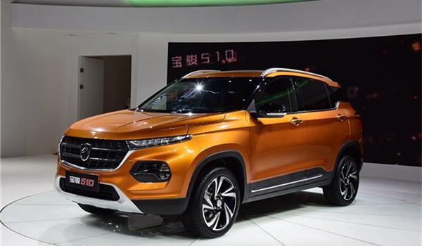 宝骏510六月销量 2019年6月销量13661辆(销量排名第8) 宝骏510六月销量 2019年6月销量13661辆(销量排名第8) SUV车型销量 第3张