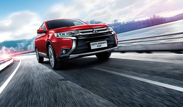 三菱欧蓝德六月销量 2019年6月销量6771辆(销量排名第33) 三菱欧蓝德六月销量 2019年6月销量6771辆(销量排名第33) SUV车型销量 第2张