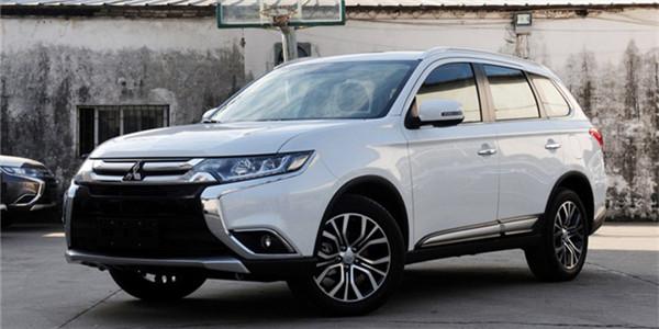 三菱欧蓝德六月销量 2019年6月销量6771辆(销量排名第33) 三菱欧蓝德六月销量 2019年6月销量6771辆(销量排名第33) SUV车型销量 第3张
