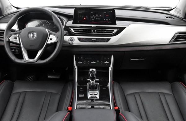 长安CS75六月销量 2019年6月销量12049辆(销量排名第10) 长安CS75六月销量 2019年6月销量12049辆(销量排名第10) SUV车型销量 第2张