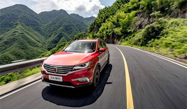 荣威RX5六月销量 2019年6月销量9921辆(销量排名第23) 荣威RX5六月销量 2019年6月销量9921辆(销量排名第23) SUV车型销量 第1张