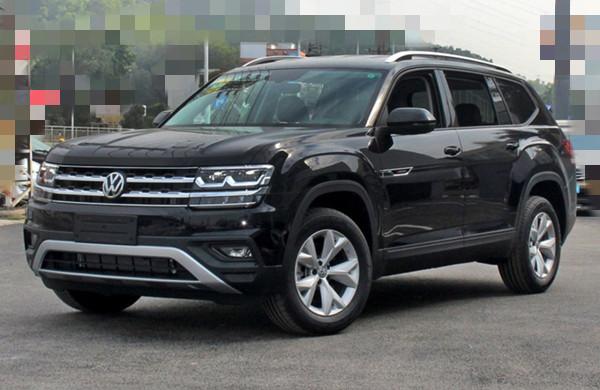 大众途昂六月销量 2019年6月销量9057辆(销量排名第24) 大众途昂六月销量 2019年6月销量9057辆(销量排名第24) SUV车型销量 第1张