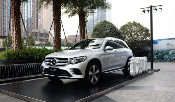 奔驰GLC六月销量 2019年6月销量10751辆(销量排名第15) 奔驰GLC六月销量 2019年6月销量10751辆(销量排名第15) SUV车型销量 第2张