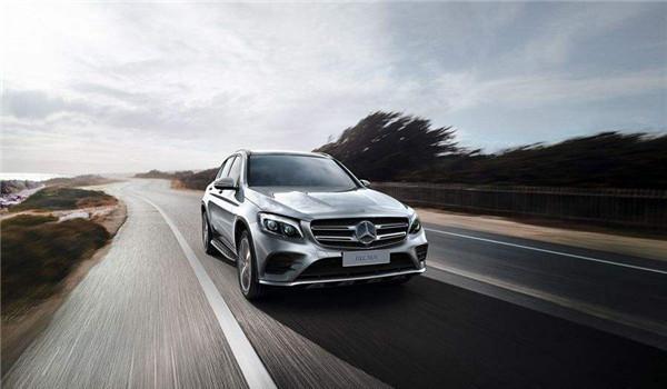 奔驰GLC六月销量 2019年6月销量10751辆(销量排名第15) 奔驰GLC六月销量 2019年6月销量10751辆(销量排名第15) SUV车型销量 第1张