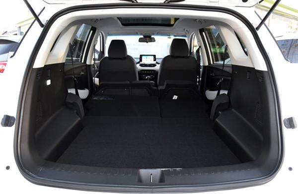 宝骏530六月销量 2019年6月销量5553辆(销量排名第37) 宝骏530六月销量 2019年6月销量5553辆(销量排名第37) SUV车型销量 第4张