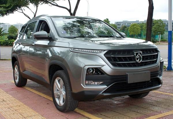 宝骏530六月销量 2019年6月销量5553辆(销量排名第37) 宝骏530六月销量 2019年6月销量5553辆(销量排名第37) SUV车型销量 第3张