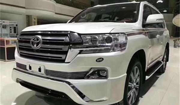 兰德酷路泽六月销量 2019年6月销量5545辆(销量排名第38) 兰德酷路泽六月销量 2019年6月销量5545辆(销量排名第38) SUV车型销量 第1张