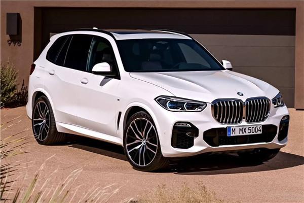 宝马X5六月销量 2019年6月销量4530辆(销量排名第50) 宝马X5六月销量 2019年6月销量4530辆(销量排名第50) SUV车型销量 第4张