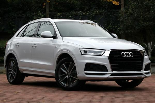 奥迪Q3六月销量 2019年6月销量4510辆(销量排名第51) 奥迪Q3六月销量 2019年6月销量4510辆(销量排名第51) SUV车型销量 第2张