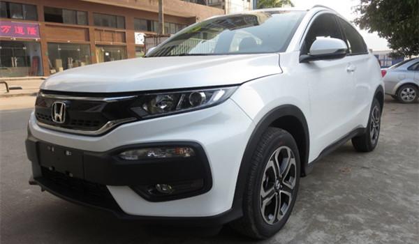 本田XR-V六月销量 2019年6月销量5354辆(销量排名第41) 本田XR-V六月销量 2019年6月销量5354辆(销量排名第41) SUV车型销量 第4张